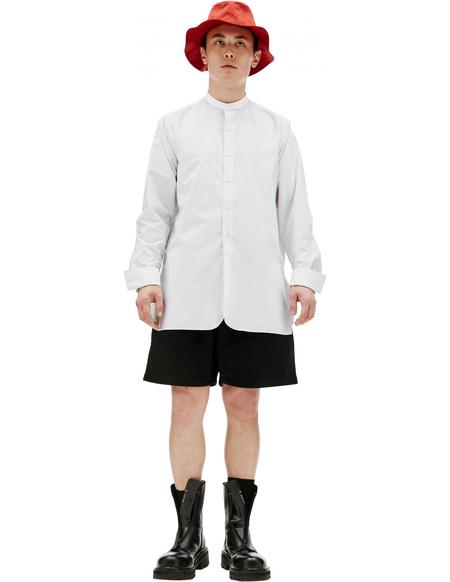 Maison Margiela Cotton Shirt - White