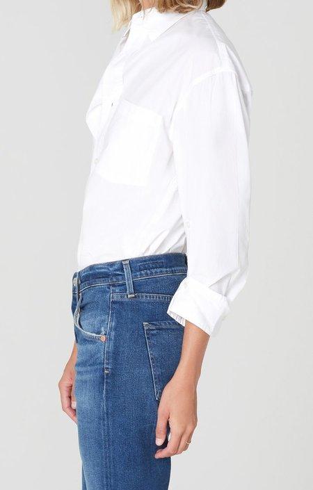 Citizens of Humanity Kayla Shirt - White
