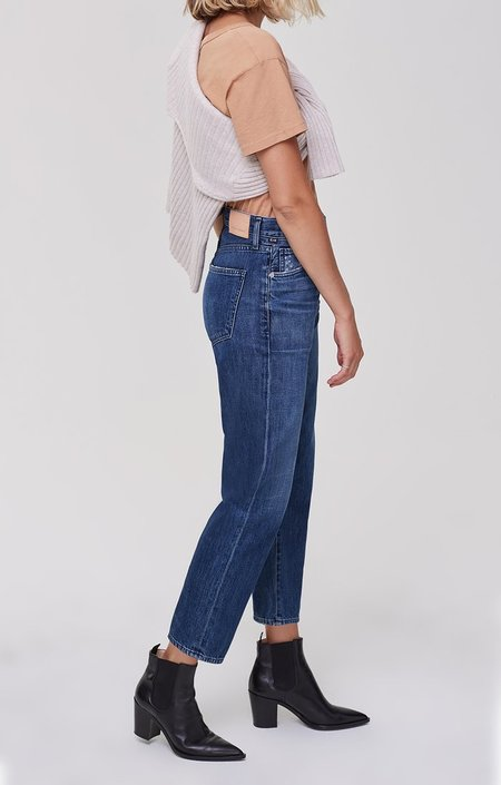 Citizens of Humanity | Marlee Relaxed Taper Jeans - Epiphany