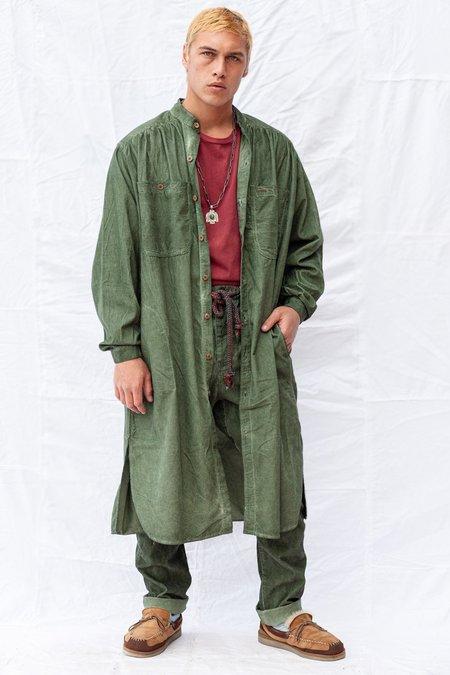 Unisex Dr. Collectors  Gala Dress - Corduroy
