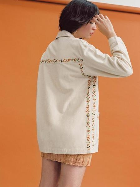 Paloma Wool Holly Chore Jacket