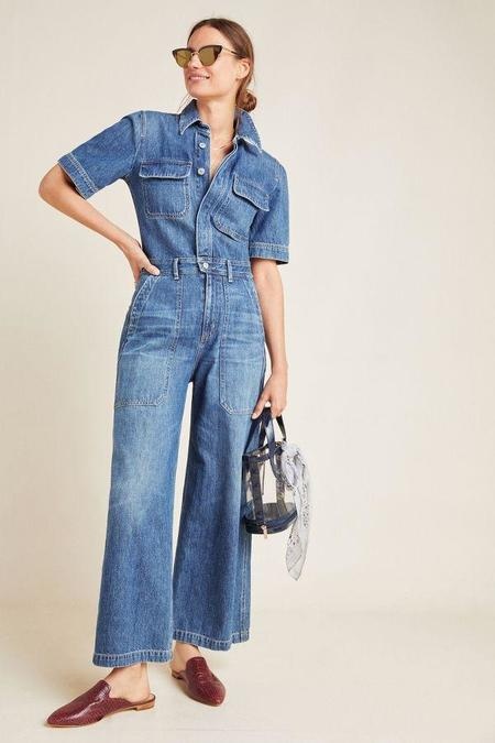 Citizens of Humanity Miki Jumpsuit - Lovely