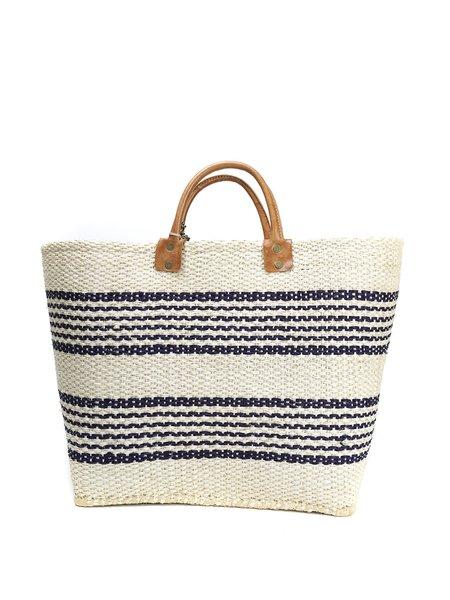 Mar Y Sol CARACAS bag - DS-NAVY
