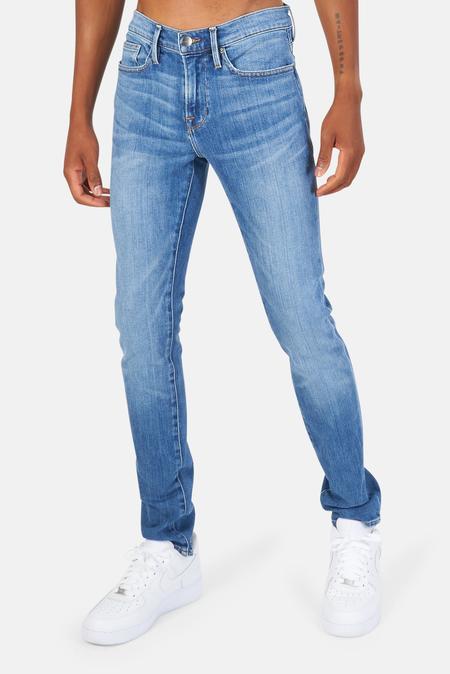 FRAME L'Homme Skinny Pants - Capistrano