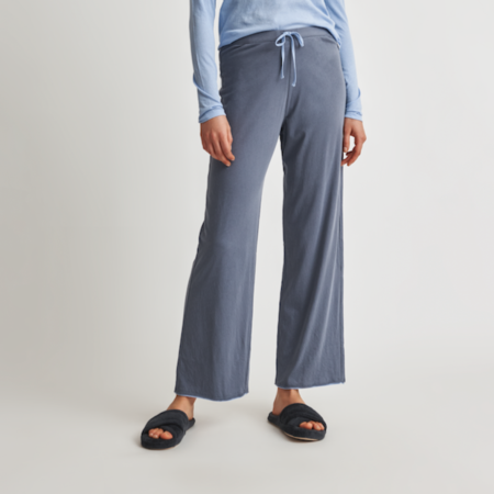 Skin Guinevere Double Layer Pant - Blue Combo