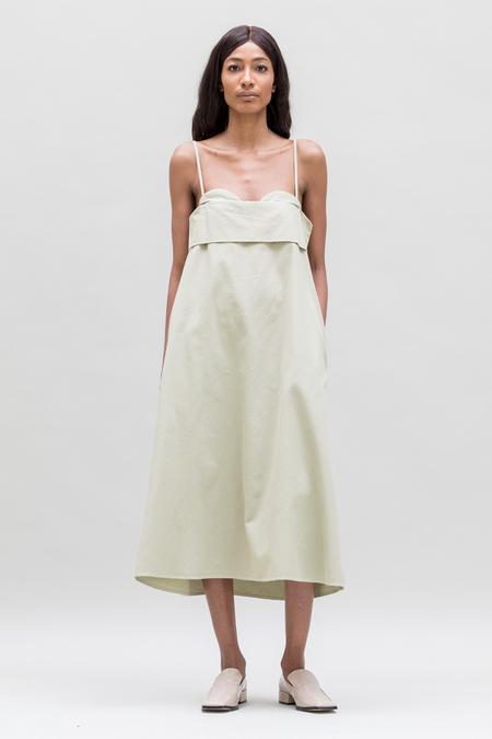 Toit Volant Verona Dress 1.0 - Elm