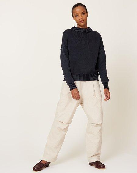 Demy Lee Beth Sweater - Black