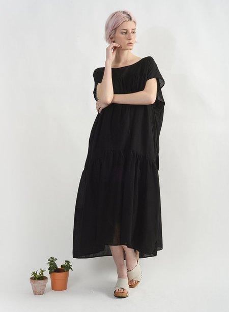Meg Everything Dress - Black