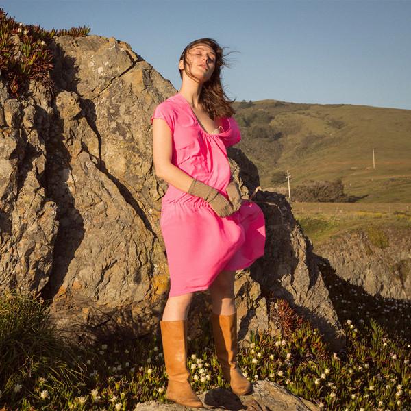 Erica Tanov - Peyton Tunic Dress
