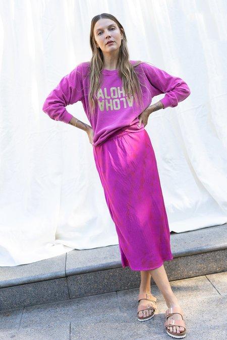 Aquarius Cocktail Mia Skirt - Hot Fun
