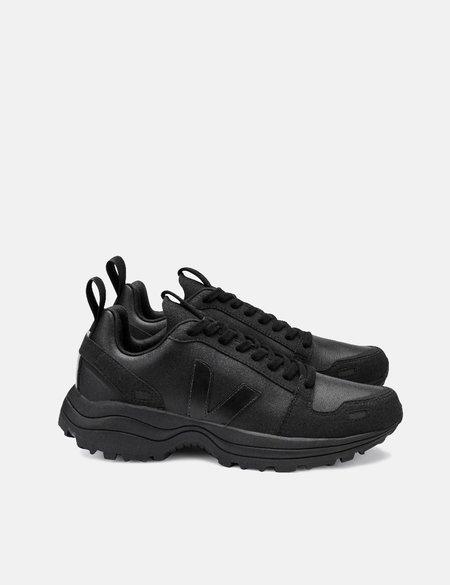 Veja x Rick Owens Venturi CWL sneakers - Black