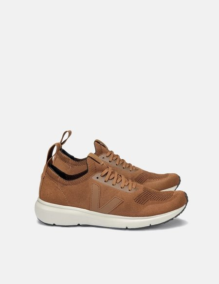 Veja x Rick Owens Runner Style 2 V-Knit sneakers - brown