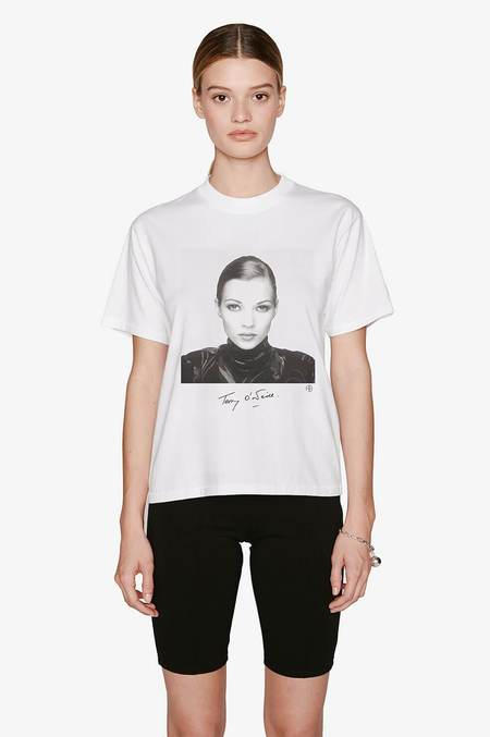 Anine Bing x TO Kate Moss Ida Tee