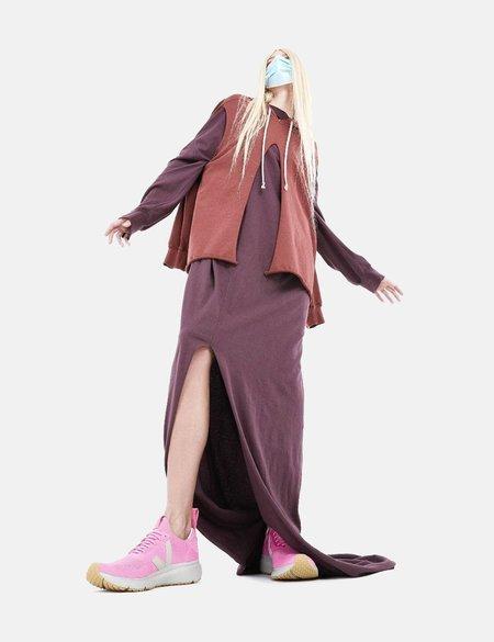 Veja x Rick Owens Runner Style 2 V-Knit - Pop Pink