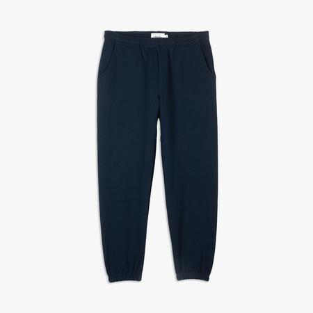 Livestock 400 GSM Sweatpants - blue
