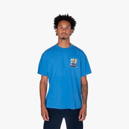 Realbadman RBM Logo T-shirt Vol. 7 - Blusey