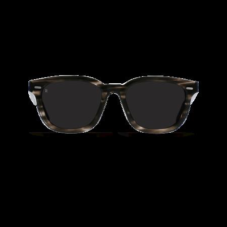 UNISEX Raen Myles eyewear - Static/Dark Smoke