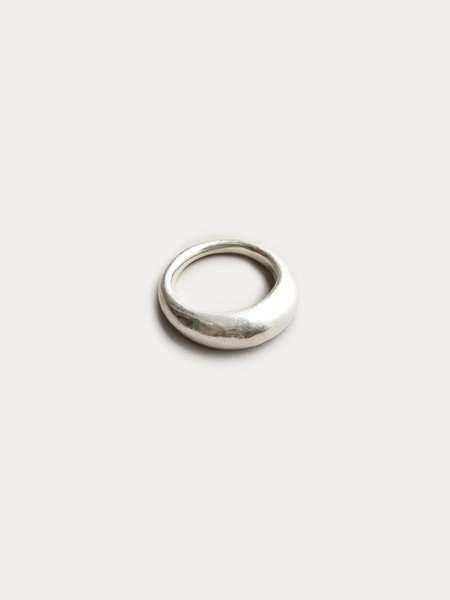 Wolf Circus Emeile Ring - Silver