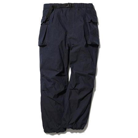 Snow Peak C/N Pants - Indigo