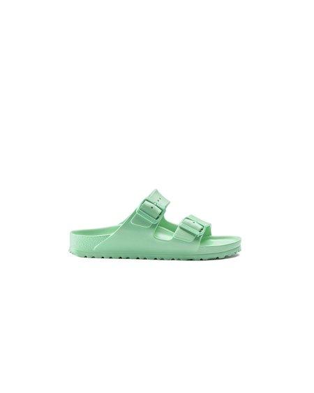 Birkenstock Arizona EVA Sandals - Bold Jade