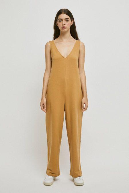 Rita Row Gani Jumpsuit - Black/Brown