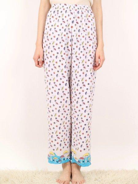 Erin Templeton mushroom pants
