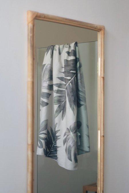 SORA Beach Towel - Fern