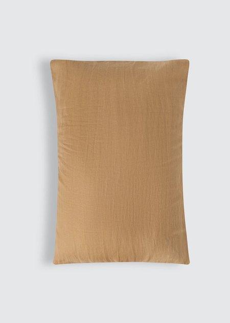 Deiji Studios Pillow Slips - Walnut