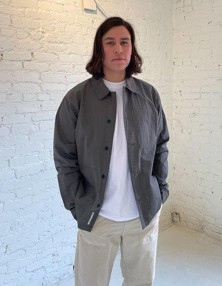 Minimum Charles Lightweight Jacket - Rosin