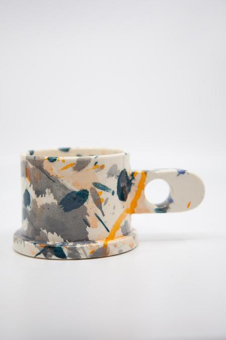 Peter Shire Mug #2