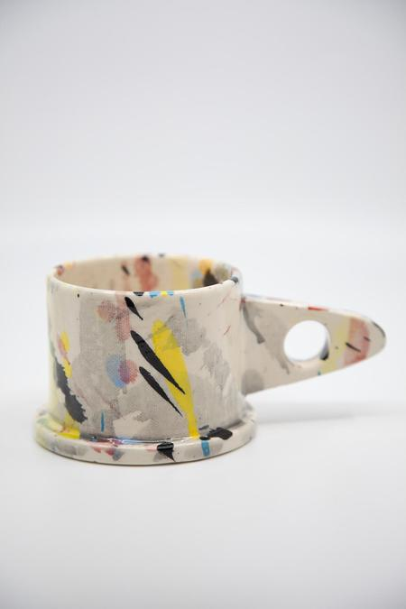 Peter Shire Mug #7