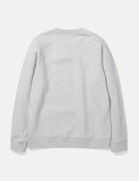 Norse Projects Vagn Sweatshirt - Gray
