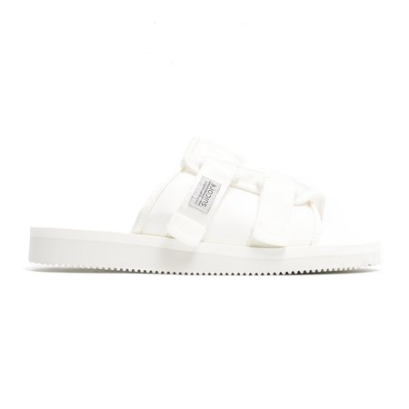 Suicoke KAW-CAB Sandal - White