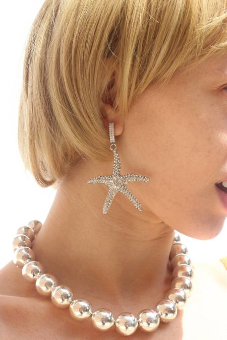 Serendipitous Project Rico Earring