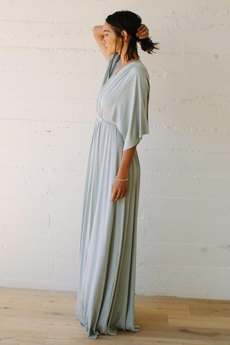 Rachel Pally Long Caftan Dress - Mist