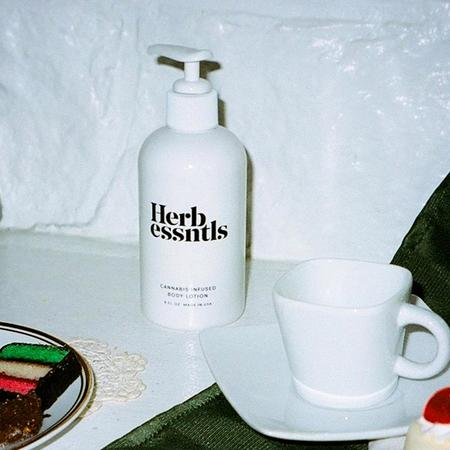 HERB ESSENTIALS Body Lotion