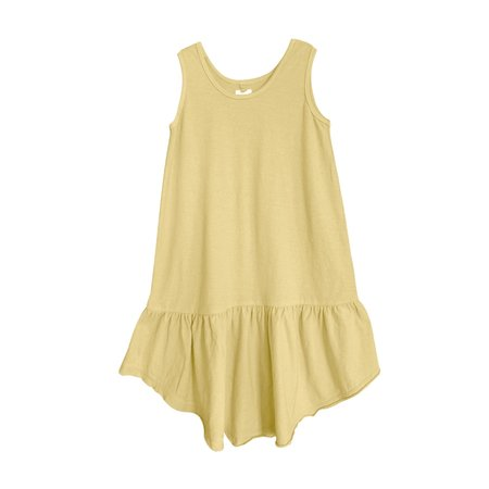 kids Nico Nico Tallulah Dress - Sunrise