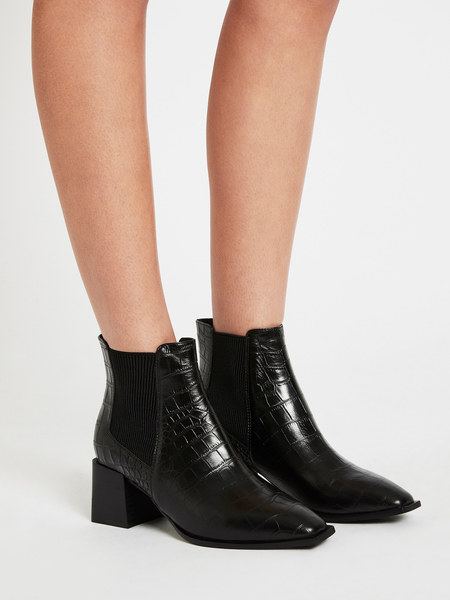 Sol Sana Jerry II Boot - BLACK