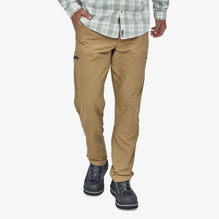PATAGONIA Guidewater II Regular Pants - Ash Tan