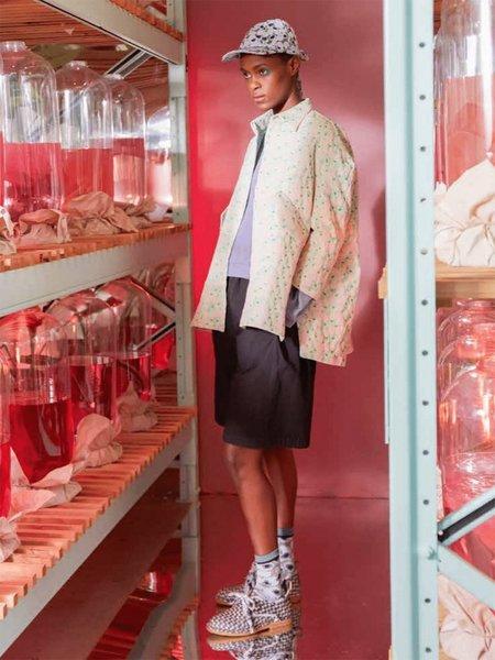 Henrik Vibskov Love U Blouse - Pink Berries