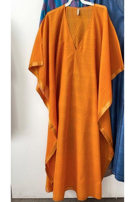 Two New York Caftan DRESS - Marigold