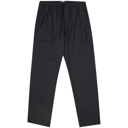 Samsøe & Samsøe jabari trousers - 11527 Black