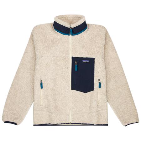 Patagonia classic retro-x jacket - Natural