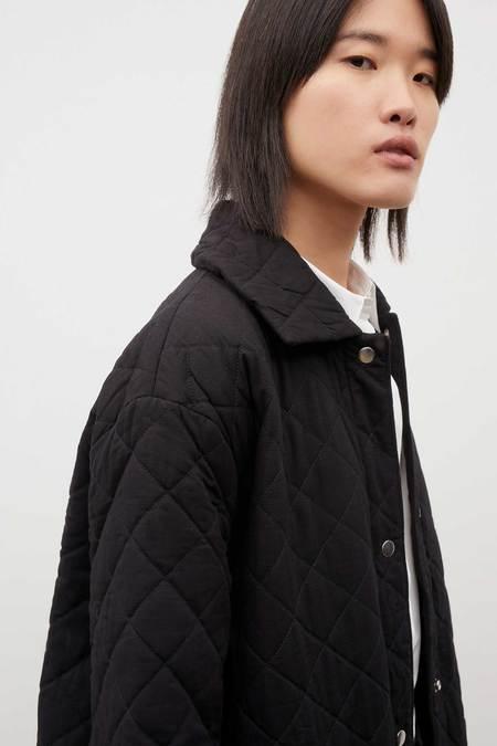 Kowtow Quilt Coat