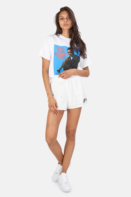 Blue&Cream My Favorite Things T-Shirt - White