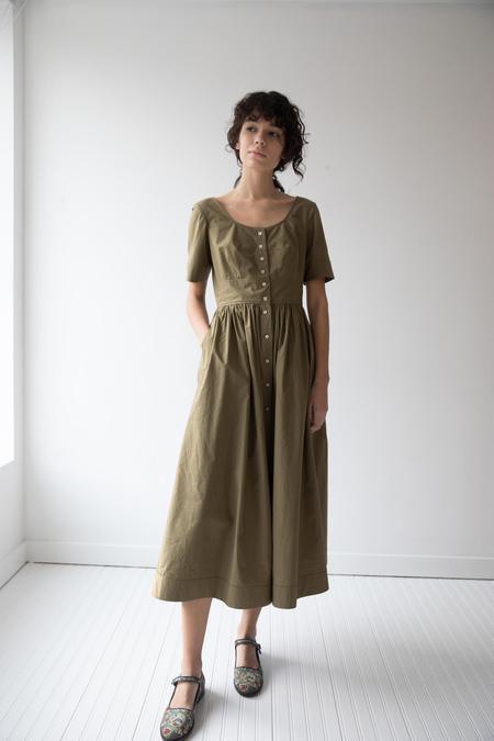 Caron Callahan Indira Dress