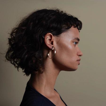 Fay Andrada Taka Single Earring