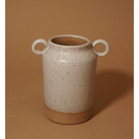 Terra Sol Ceramics Artifact Vase