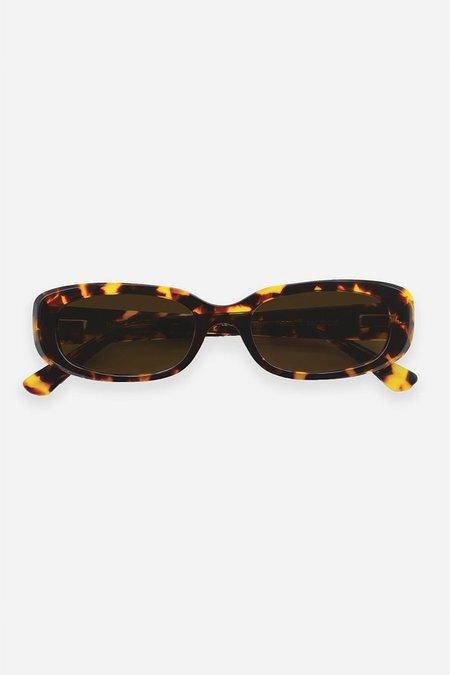 Raie Eyewear Jacquie Sunglasses - Tort