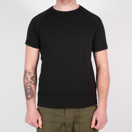 Velva Sheen Freedom Sweat - Black
